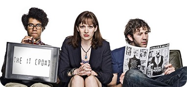 it crowd - main